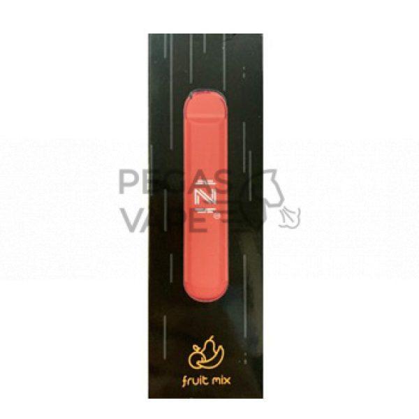 Фото 3 - Электронная сигарета IZI 550 (Мультифрукт). Купить в Красногорске, Москве и МО. Доставка по России и СНГ