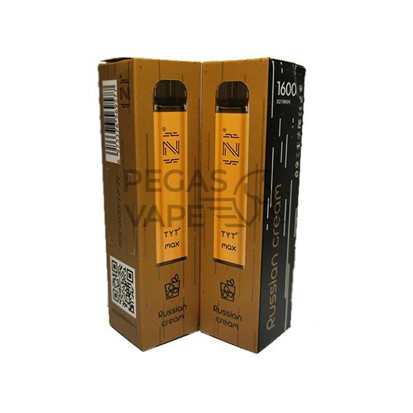 Фото 19 - Электронная сигарета IZI MAX 1600 (Русский коктейль). Купить в Красногорске, Москве и МО. Доставка по России и СНГ