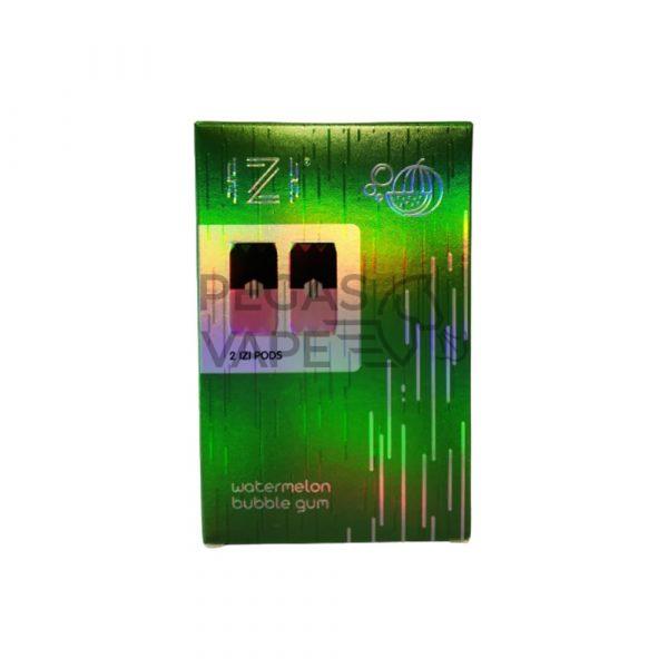 Фото 2 - Картридж  IZI 2 Арбузная жвачка. Купить в Красногорске, Москве и МО. Доставка по России и СНГ